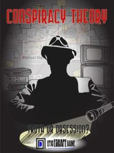Conspiracy Theory Escape Room Denver Colorado