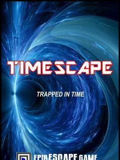 Timescape poster