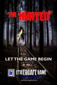The Hunted Escape Room Grand Junction Colorado