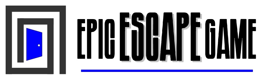 Epic Escape Game Escape Rooms For Fun Amp Team Building