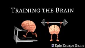 Training the Brain