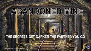 The Abandoned Mine Escape Room Grand Junction