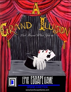 A Grand Illusion Escape Room Grand Junction Colorado