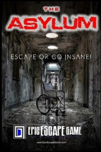 epic escape game escape room phoenix the asylum